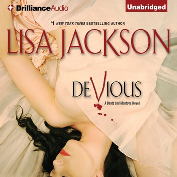 Devious audiobook by Lisa Jackson