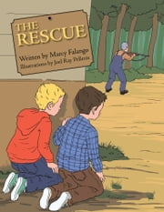 The Rescue ebook by Marcy Falango
