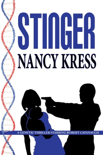 Stinger ebook by Nancy Kress
