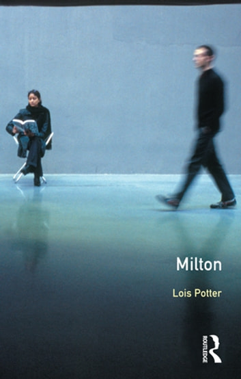 A Preface to Milton - Revised Edition ebook by Lois Potter