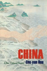 China - A New Cultural History ebook by Cho-yun Hsu