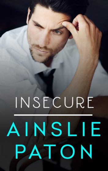 Insecure ebook by Ainslie Paton