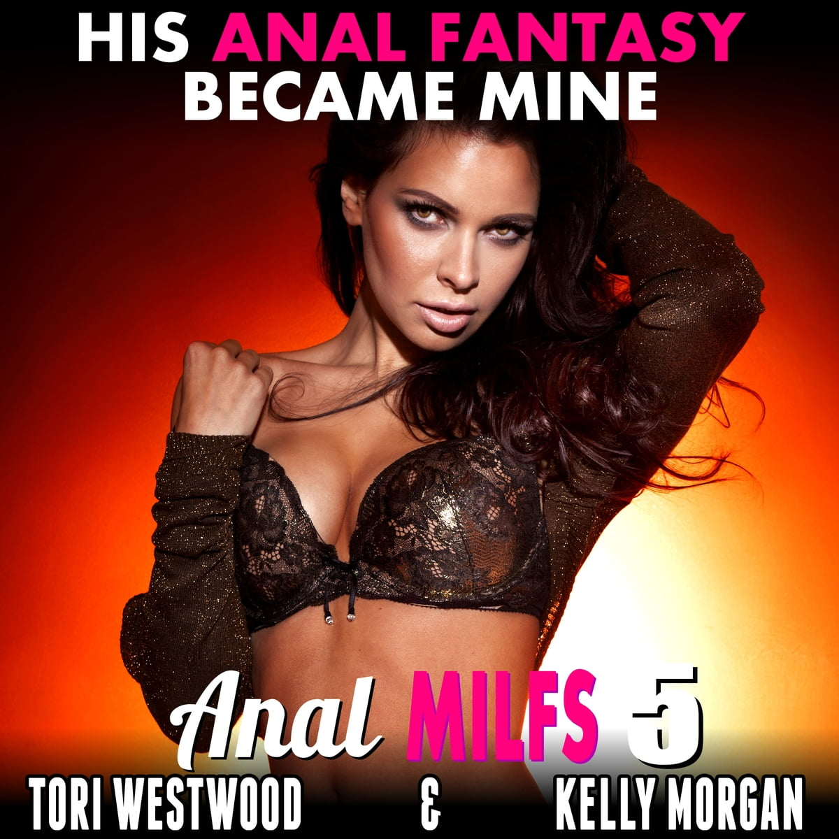 His Anal Fantasy Became Mine  Anal Milfs 5 First Time -1646