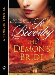 The Demon's Bride - A Penguin eSpecial from Signet ebook by Jo Beverley
