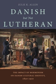 Danish, But Not Lutheran