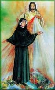 DIARY: Saint Maria Faustina Kowalska - The divine mercy for every man ebook by Maria Faustina Kowalska