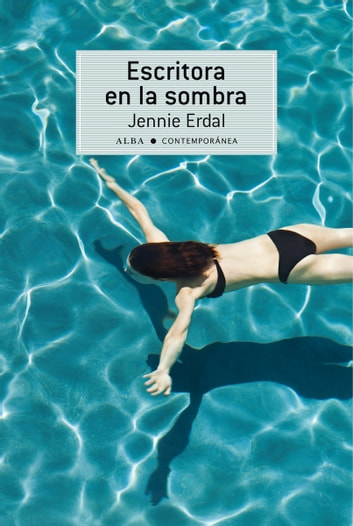 Escritora en la sombra ebook by Jennie Erdal