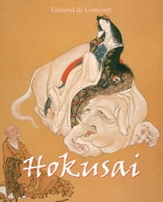 Hokusai ebook by Edmond de Goncourt