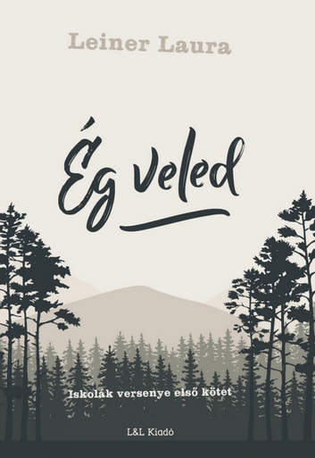 Ég veled ebook by Leiner Laura
