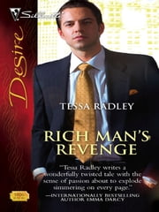 Rich Man's Revenge ebook by Tessa Radley