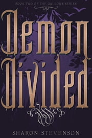 Demon Divided ebook by Sharon Stevenson