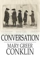 Conversation ebook by Mary Greer Conklin