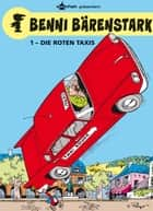 Benni Bärenstark Bd. 1: Die roten Taxis ebook by Peyo, Peyo, Will