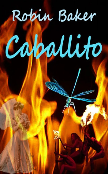 Caballito ebook by Robin Baker