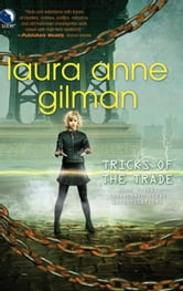 Tricks of the Trade ebook by Laura Anne Gilman