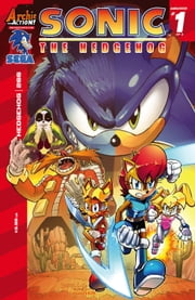 Sonic the Hedgehog #266 ebook by Ian Flynn,Tracy Yardley,Jack Morelli,Ben Hunzeker,Jim Amash,Matt Herms