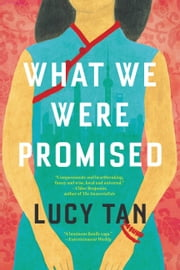 What We Were Promised ebook by Lucy Tan