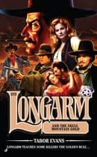 Longarm 375 ebook by Tabor Evans