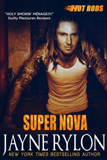 Super Nova ebook by Jayne Rylon