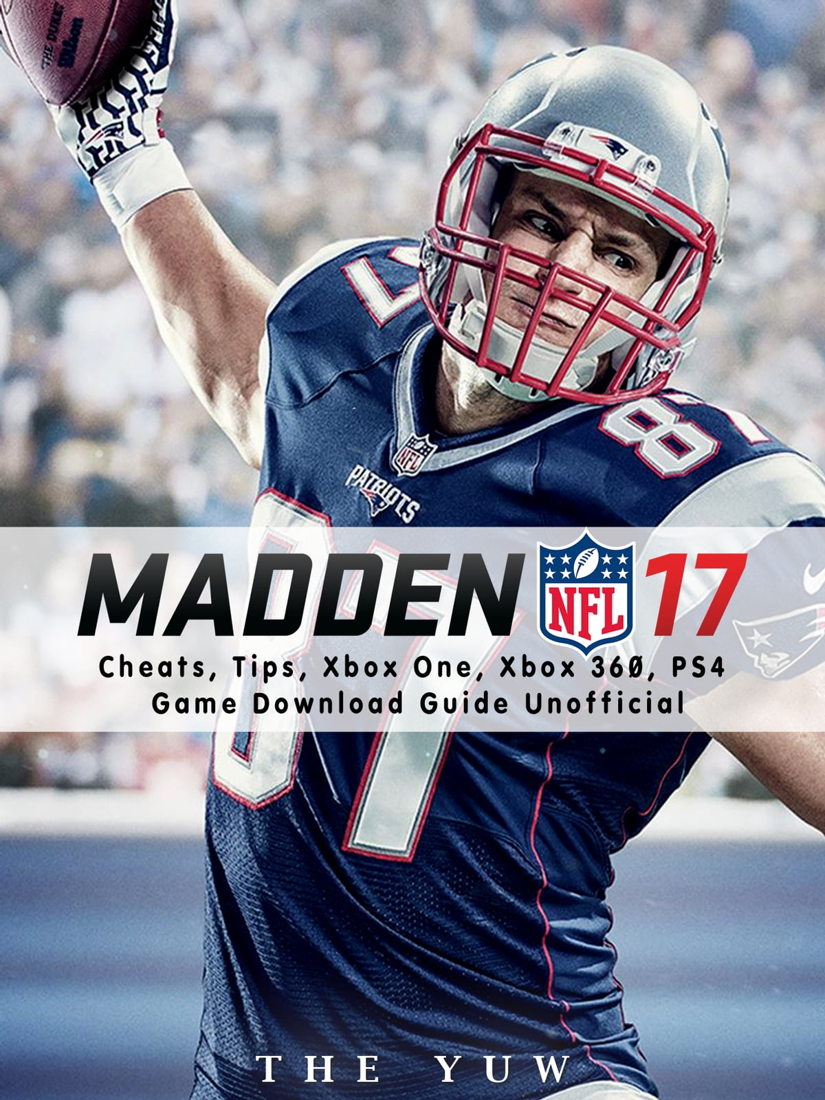 acc5bb8b42 Madden NFL 17 Cheats