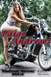WindSwept Narrows: #18 Paige Andrews ebook by Karen Diroll-Nichols