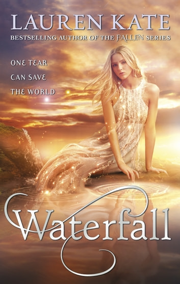Waterfall ebook by Lauren Kate
