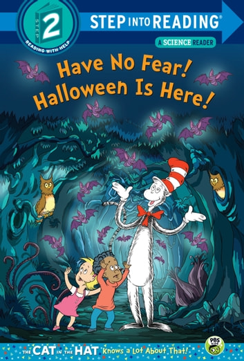 Have No Fear Halloween Is Here Dr Seussthe Cat In The Hat Knows