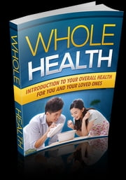 Whole Health ebook by web warrior