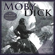Moby Dick - Or, the Whale audiobook by Herman Melville