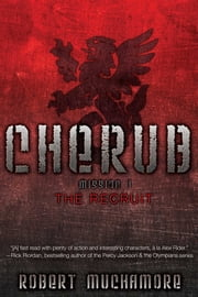 The Recruit ebook by Robert Muchamore