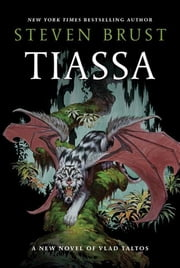 Tiassa ebook by Steven Brust
