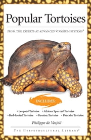 Popular Tortoises ebook by Phillippe De Vosjoli