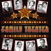 Family Theater audiobook by Father Peyton