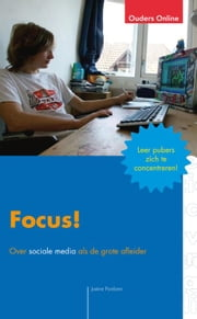 Focus! ebook by Kobo.Web.Store.Products.Fields.ContributorFieldViewModel