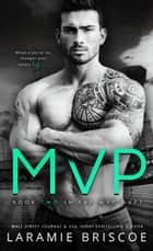 MVP ebook by Laramie Briscoe