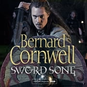 Sword Song (The Last Kingdom Series, Book 4) audiobook by Bernard Cornwell