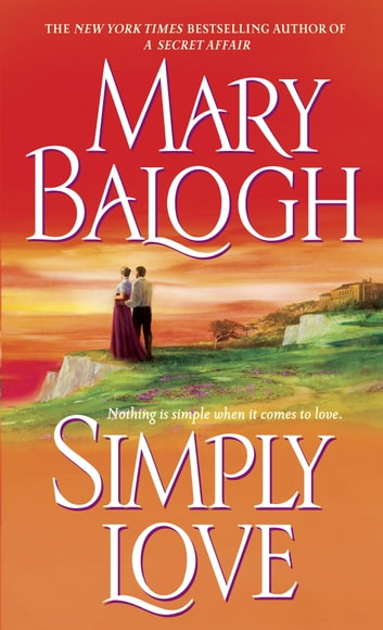 Simply Love ebook by Mary Balogh