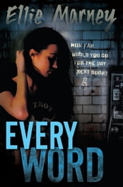 Every Word ebook by Ellie Marney