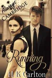 Running - Book 2 ebook by HK Carlton