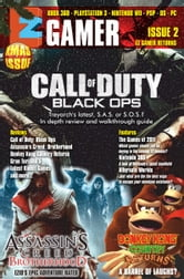 Issue 2 - Cheats for Call of Duty Black ops ebook by The Cheat Mistress