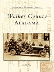 Walker County, Alabama ebook by Pat Morrison