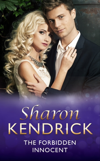 The Forbidden Innocent (Mills & Boon Modern) 電子書籍 by Sharon Kendrick