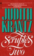 Scruples Two ebook by Judith Krantz