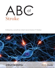 ABC of Stroke ebook by