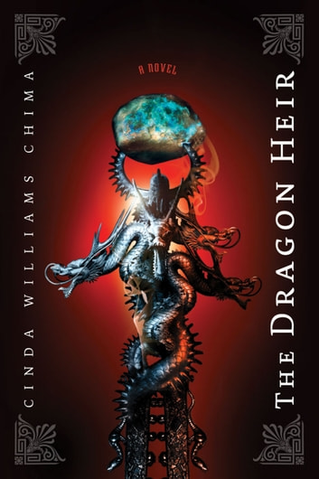 Dragon Heir, The (Book 3) ebook by Cinda Williams Chima