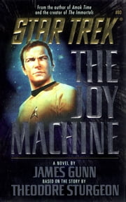 The Joy Machine ebook by James Gunn