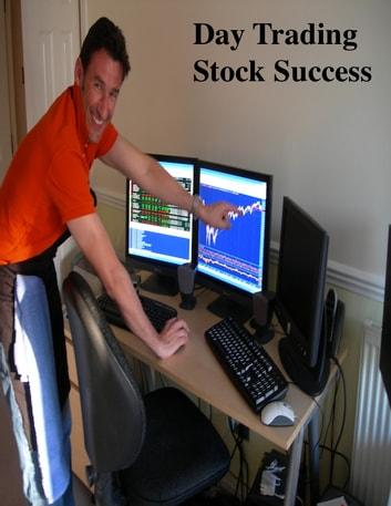 Day Trading Stock Success ebook by V.T.