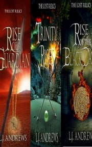The Lost Relics Box Set ebook by LJ Andrews