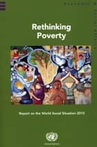 Report on the World Social Situation 2010 ebook by United Nations