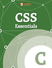CSS Essentials ebook by Smashing Magazine